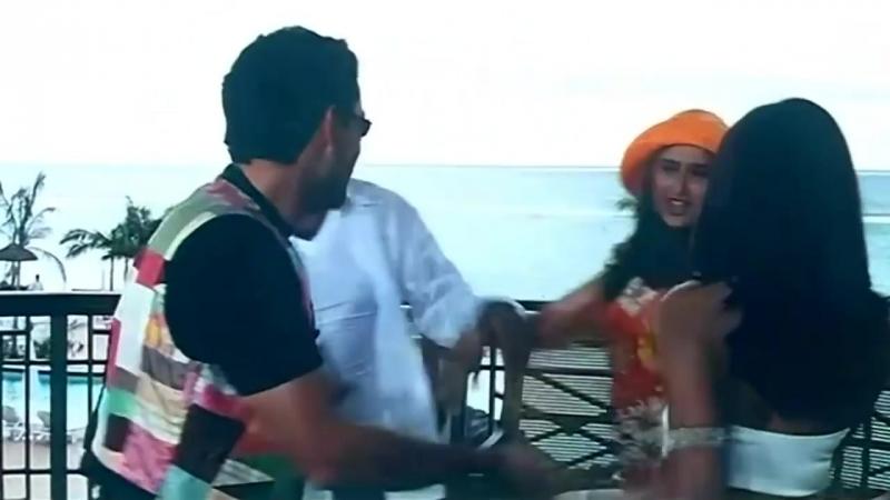 Kaun Main Haan Tum - Ajnabee (2001) HD 1080p Music Video