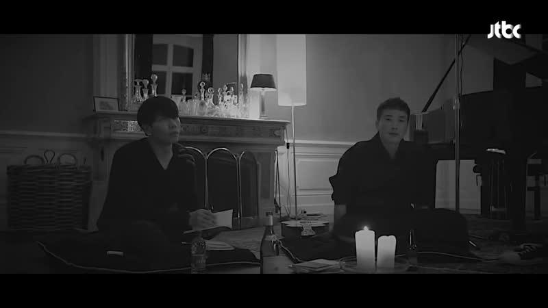 """[티저] """"음악은 일기"""" 정재일x박효신의 첫 번째 음악 여행기 〈너의 노래는〉"""