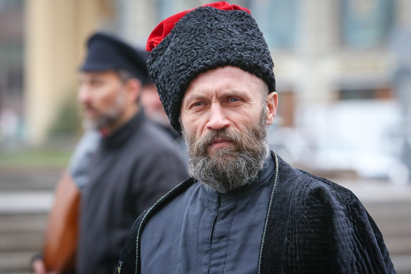 Антон Зубатов | Москва