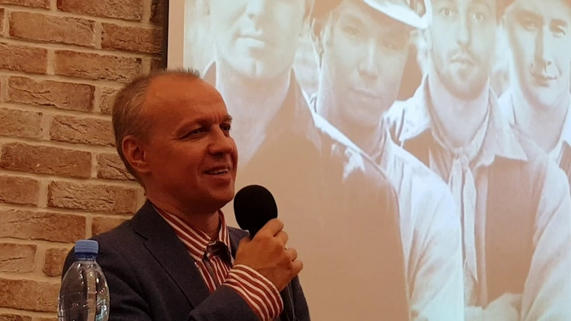 GM SHIPOV MITING IN MOSCOW