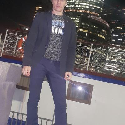 Анатолий Кизяев