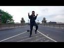 Adam Sevani FULL VIDEO Stranger Things Joyner Lucas Chris Brown