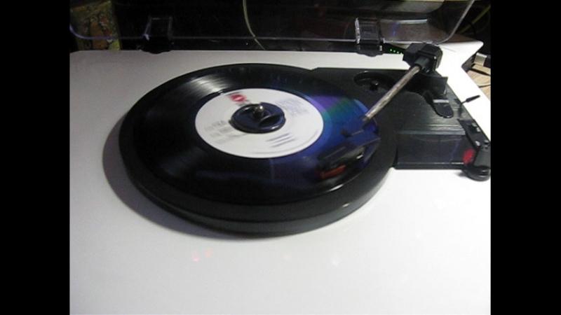Sean Paul Pleasure 7` vinyl 2008