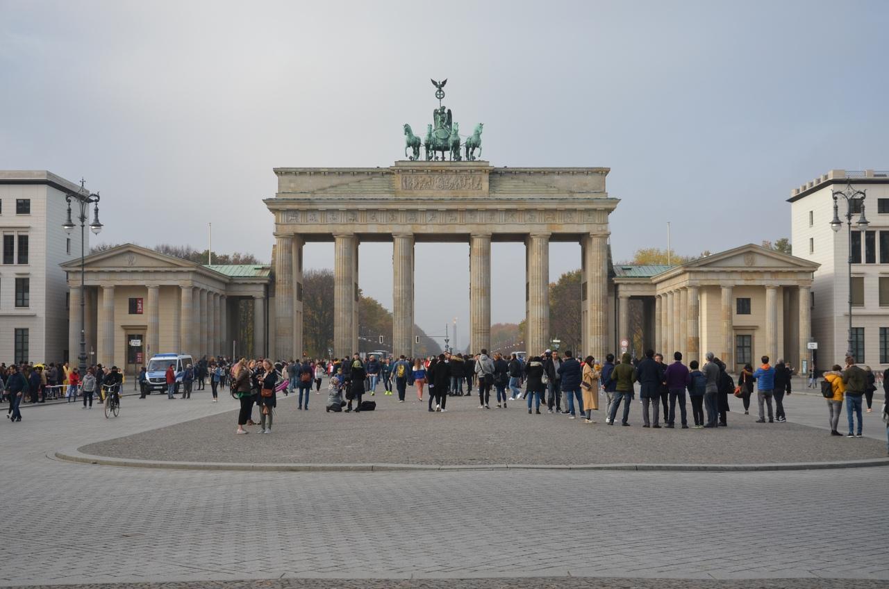 0wSpn1g9MFQ Берлин достопримечательности.