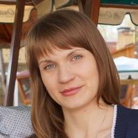 Ульяна Худышкина