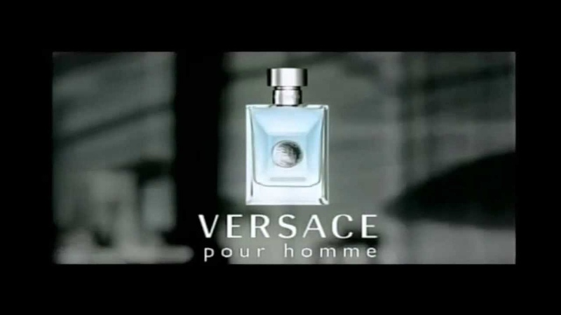 Духи.рф: Versace Pour Homme (мужская парфюмерия)