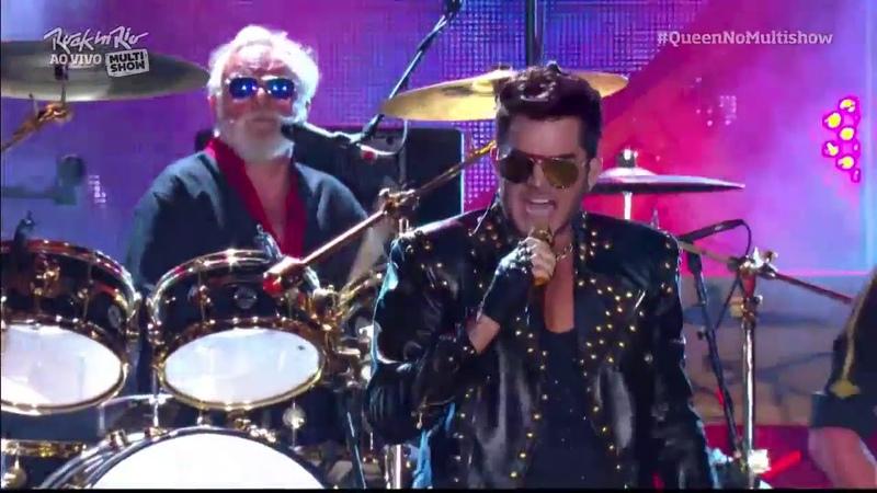 Adam Lambert And Queen Live 2018 Full Concert HD