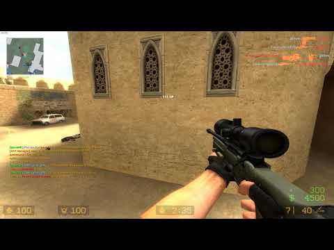 Counter strike Source 2018 04 30 23 49 00 25 DVR