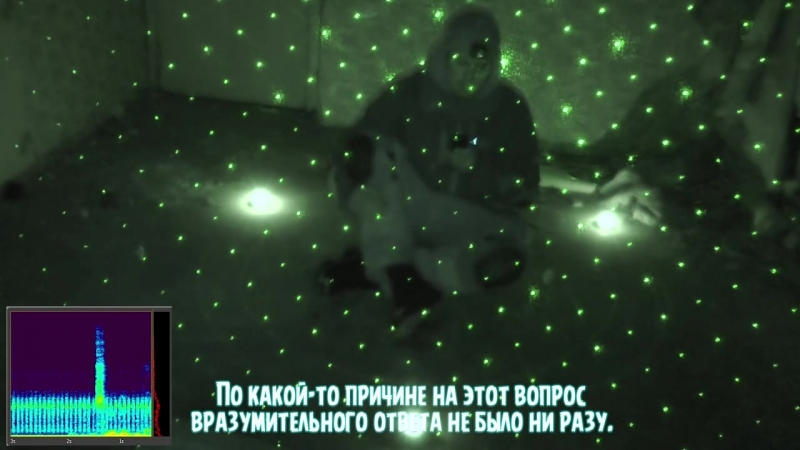 """10 черепов - Покинутый санаторий """"Голубое озеро"""" (Ночь, выпуск 2)"""