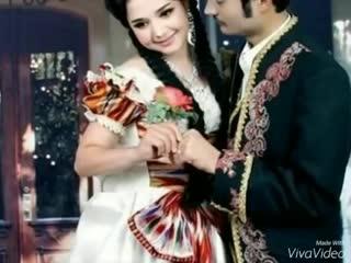 уйгурская любовь