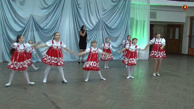 7 Енакиево- Территория Добра (Международному Дню инвалидов) 3 12 2018