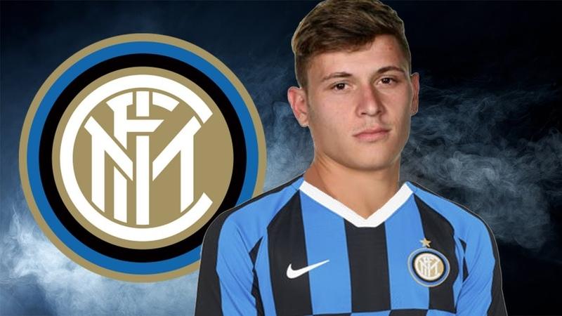 Nicolo Barella ● Welcome to Inter MilanInternazionale 2019 ● Skills, Goals Passes ⚫️🔵