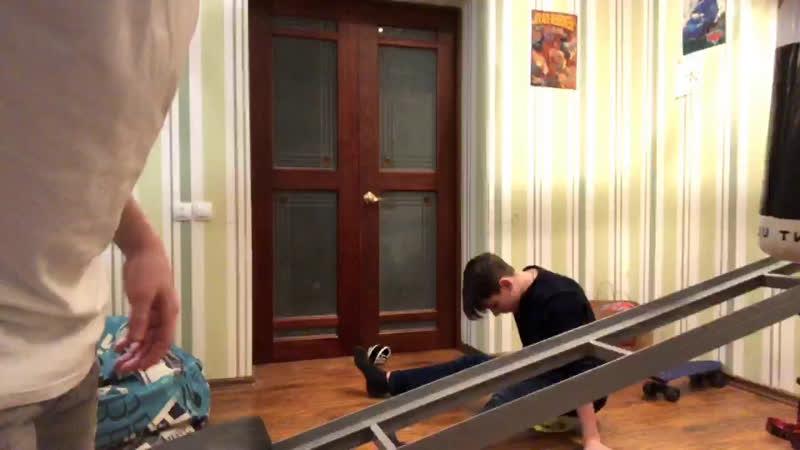 Ilya Amelkin — Live