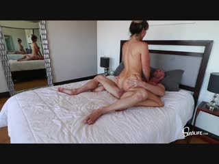 Aubrey creampie squirt LESBI mom GANGBANG Pussy MILF orgasm Doggystyle sister азиатка мамка анал Big Ass,Big Tits,Facial,Brunett