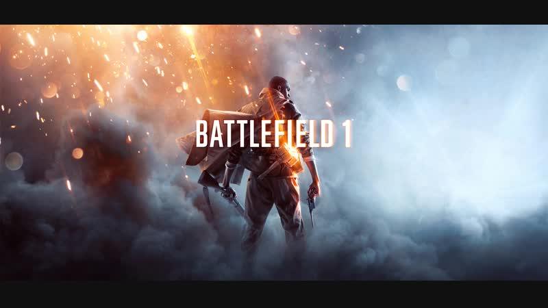 Battlefield 1 live stream 5