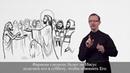Евангелие от Марка глава 3 на русском жестовом языке с субтитрами
