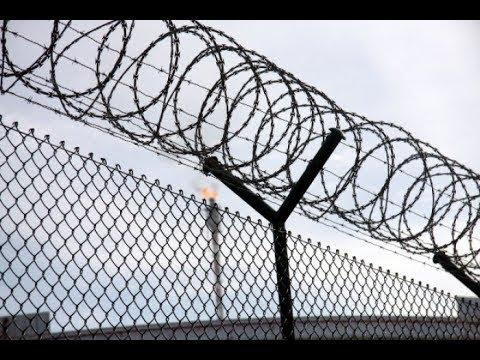 Призраки Алькатраса.Тюремные тайны Америки.Загадки истории