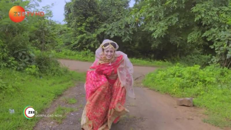 Kaleerein - Sunny Chases Meera - Ep 148 - Best Scene _ Zee Tv _ Hindi Tv Show