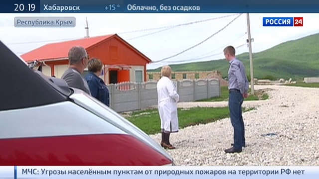 Новости на Россия 24 • Единороссы обсудили на дебатах развитие Крыма