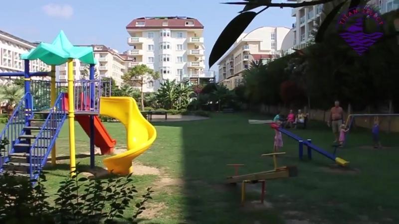 TITAN SELECT HOTEL 5 (Турция, Инжекум - Алания)
