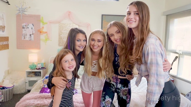 Next Level The Movie | Behind The Scenes With Chloe Lukasiak, Lauren Orlando, Brooke Butler