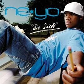 Ne-Yo альбом So Sick