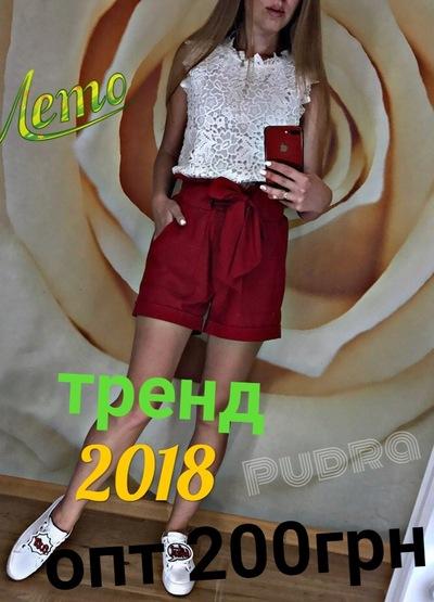 Мария Белик