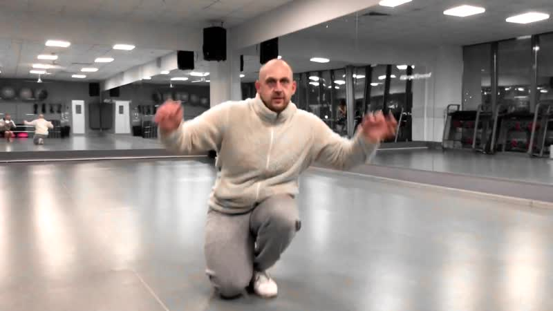 LIZER - Корабли - Танец КОНТЕМП (Лизер)