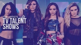 TOP 25 ARTISTS FROM TV TALENT SHOWS XFACTOR, IDOL, GOT TALENT, POPSTARS, THE VOICE