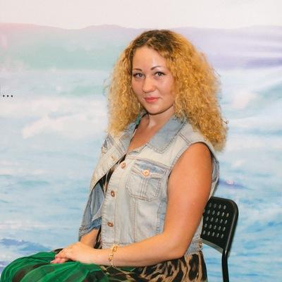 Ольга Целуева