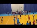 Волейбол КАРА-КУЛЖА