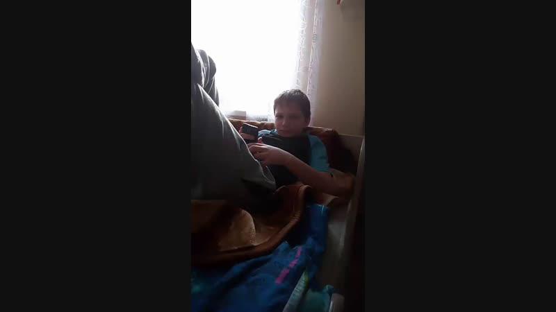 Максим Антипов - Live