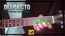 DESPACITO Luis Fonsi feat Daddy Yankee Instrumen Melodi Tutorial