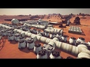 Occupy Mars - Трейлер (SpaceGameRu)