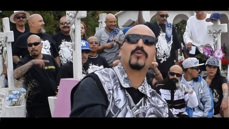 Pelon Garcia soldados caidos video oficial rap oldies