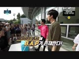 B.A.P Traince - ep.2 [рус.саб]