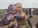 Большая Медведица репортаж по Каслинскому ТВ