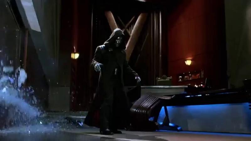 Quarteto Fantástico vs Doutor Destino (luta final parte1) dublado HD | Quarteto fantástico (2005)