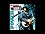 Marcus Miller - Best Of (Panther, Power, Rush Over, Scoop.)