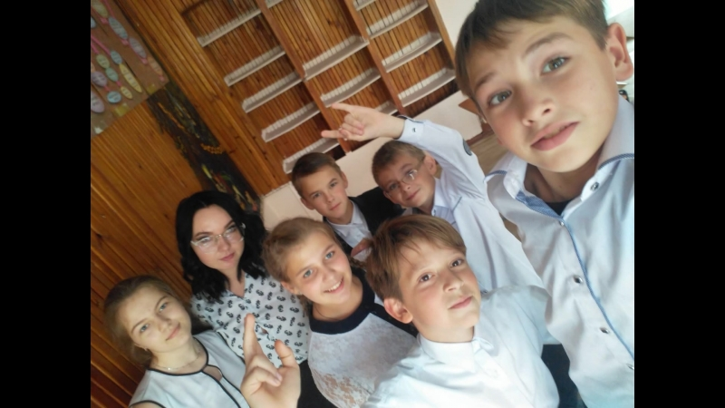 Веснина школа 154