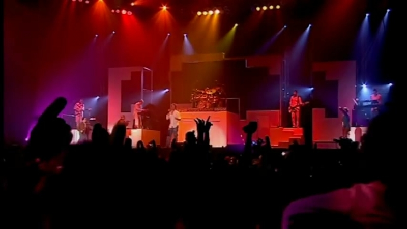 Westlife - Cant Get Next to You (Live)