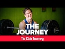 Tia-Clair Toomey The Journey - CrossFit Games 2018