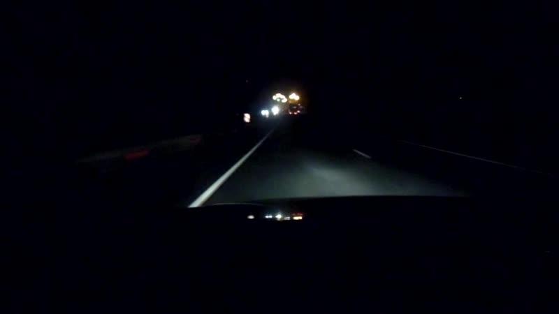 Путешествия на авто Выезд из Сафоново