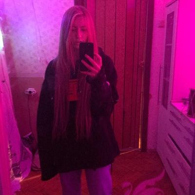 Анастасия Лаптева