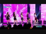 181201 Red Velvet - Butterflies @ Show Music Core Comeback Stage