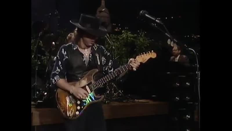 Stevie Ray Vaughan Double Trouble - Tightrope (Live From Austin, TX)