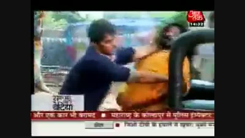 Sanaya Main bhi karungi fight SaRun BTS Tune into IssPyaarKoKyaNaamDoon IPKKNDrewind on @StarPlus BarunSobti