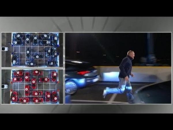 Spiel 6: Umparken - Schlag den Raab