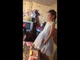 день рождение Лейлы