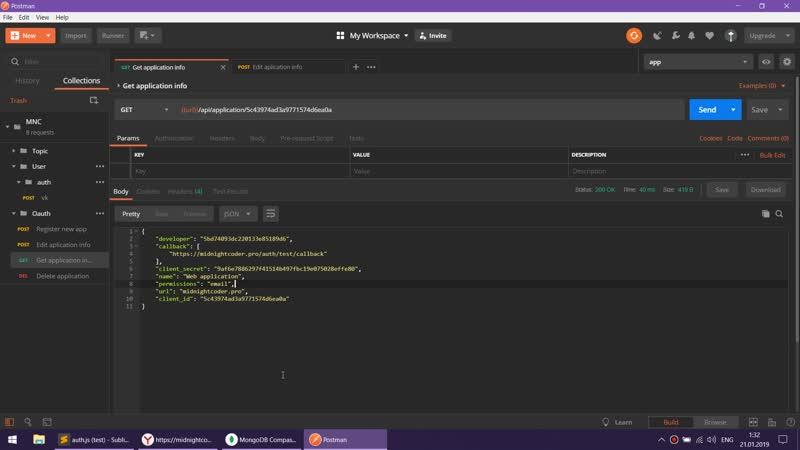 Midnightcoder.pro devblog 7